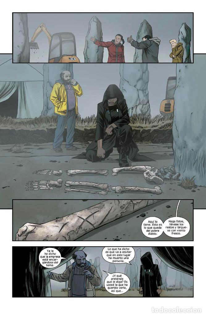 Cómics: Cómics. INYECCIÓN 3 - Warren Ellis/Declan Shalvey/Bellaire - Foto 3 - 129467075