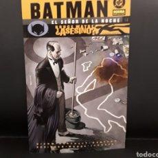 Cómics: COMIC BATMAN EL SEÑOR DE LA NOCHE. EDITORIAL NORMA. N 14. Lote 129741839