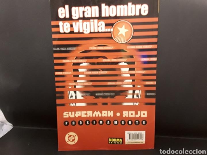 Cómics: Comic batman El señor de la noche. Editorial norma. N 14 - Foto 2 - 129741839