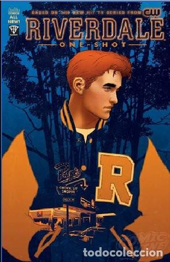 RIVERDALE ONE SHOT - NORMA EDITORIAL (Tebeos y Comics - Norma - Comic USA)
