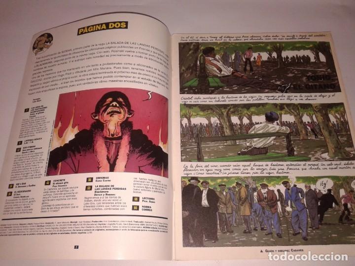 Cómics: , CIMOC NUMERO 164, NORMA EDITORIAL - Foto 2 - 131151796