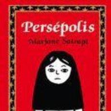Cómics: PERSEPOLIS INTEGRAL (MARJANE SATRAPI) NORMA - CARTONE - IMPECABLE - OFF15. Lote 131613266