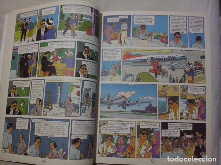 Cómics: TEBEOS Y COMICS: CAIRO Nº 31 (ABLN) - Foto 2 - 218554740