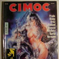 Cómics: CIMOC - Nº - 139 - NORMA EDITORIAL - COMICS . Lote 131644954