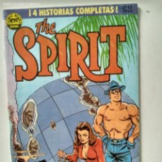 Comics: THE SPIRIT Nº. 43 WILL EISNER. Lote 131999430