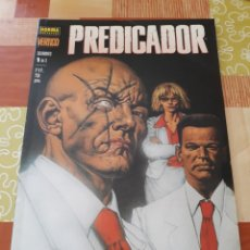 Fumetti: PREDICADOR : CAZADORES 1 DE 3 ( VERTIGO/ NORMA). Lote 132454525