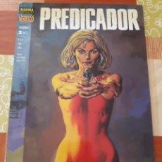 Fumetti: PREDICADOR : CAZADORES 2 DE 3 ( VERTIGO/ NORMA). Lote 132454618