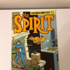 Cómics: SPIRIT #24-NORMA. Lote 132479322