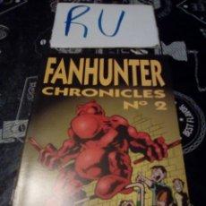 Cómics: CELS PIÑOL FANHUNTER CHRONICLES 2. Lote 132526193