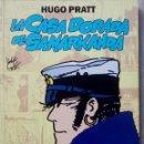 Cómics: LA CASA DORADA DE SAMARCANDA. HUGO PRATT. 1ª EDICIÓN, NORMA EDITORIAL 1992.. Lote 132549094