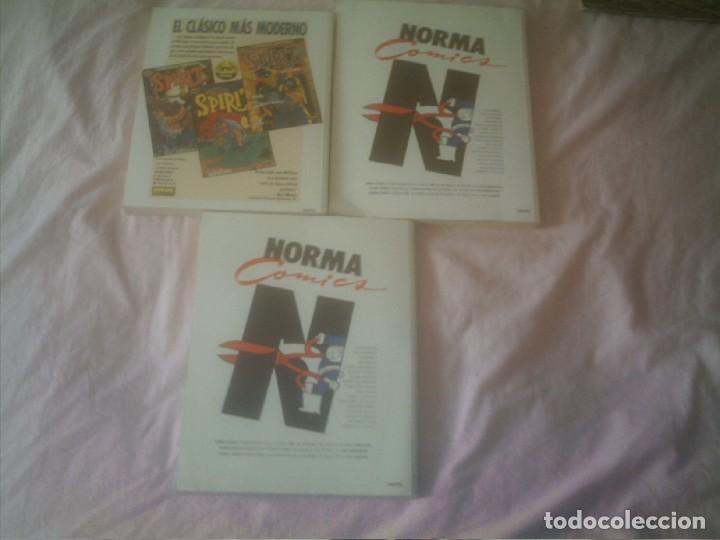 Cómics: SUPER CIMOC RETAPADOS Nº 2 Y 3 Y MAXI CIMOC Nº 1 - Foto 2 - 132876362