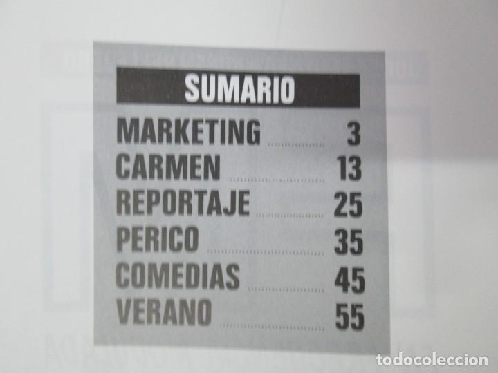 Cómics: FM EN FRECUENCIA MODULADA. JORGE ZENTNER. RUBEN PELLEJERO. CIMOC EDITORIAL NORMA. 1985. VER FOTOS - Foto 8 - 133076326