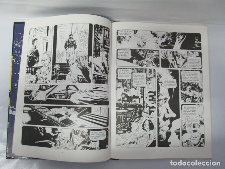 Cómics: FM EN FRECUENCIA MODULADA. JORGE ZENTNER. RUBEN PELLEJERO. CIMOC EDITORIAL NORMA. 1985. VER FOTOS - Foto 10 - 133076326