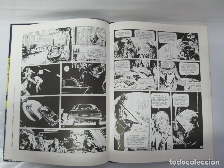 Cómics: FM EN FRECUENCIA MODULADA. JORGE ZENTNER. RUBEN PELLEJERO. CIMOC EDITORIAL NORMA. 1985. VER FOTOS - Foto 13 - 133076326