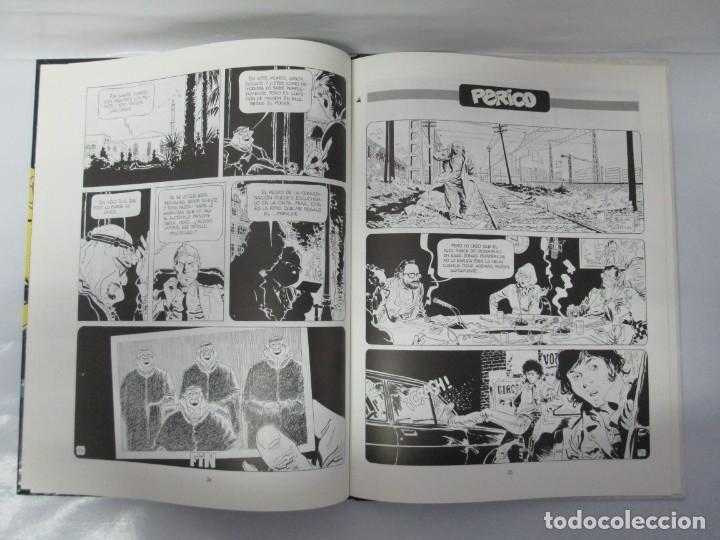 Cómics: FM EN FRECUENCIA MODULADA. JORGE ZENTNER. RUBEN PELLEJERO. CIMOC EDITORIAL NORMA. 1985. VER FOTOS - Foto 14 - 133076326