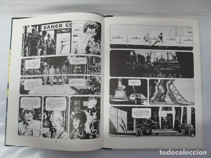 Cómics: FM EN FRECUENCIA MODULADA. JORGE ZENTNER. RUBEN PELLEJERO. CIMOC EDITORIAL NORMA. 1985. VER FOTOS - Foto 15 - 133076326