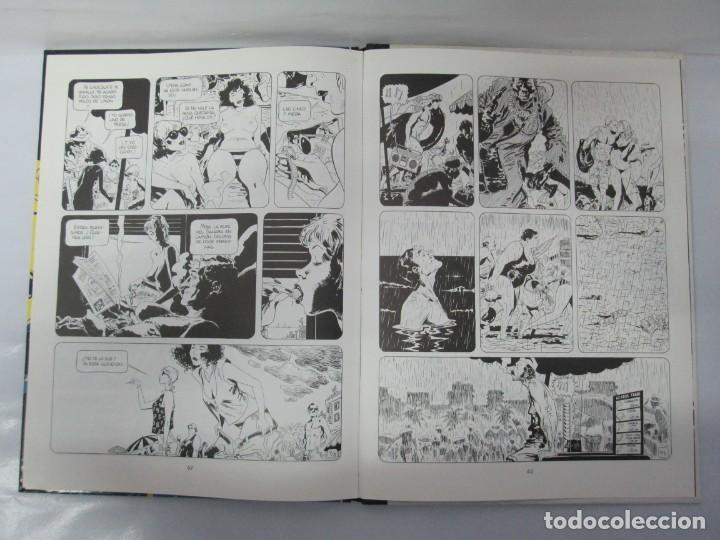 Cómics: FM EN FRECUENCIA MODULADA. JORGE ZENTNER. RUBEN PELLEJERO. CIMOC EDITORIAL NORMA. 1985. VER FOTOS - Foto 16 - 133076326