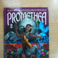 Cómics: PROMETHEA #2. Lote 133237470