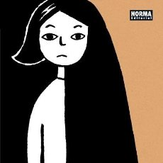 Cómics: PERSEPOLIS (MARJANE SATRAPI) NORMA - IMPECABLE - OFI15T. Lote 133309058