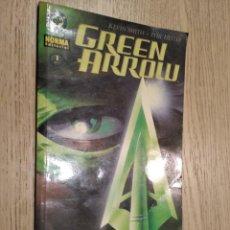 Cómics: GREEN ARROW. CARCAJ 1. KEVIN SMITH. PHIL HESTER. NORMA EDITORIAL. . Lote 133593134