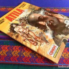 Cómics: COLECCIÓN CIMOC EXTRA COLOR Nº 87 ATILA. NORMA EDITORIAL 1991. MUY BUEN ESTADO.. Lote 133616206