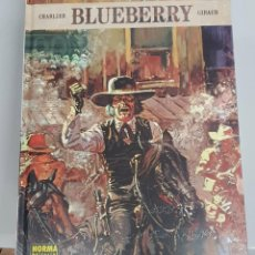 Cómics: BLUEBERRY INTEGRAL 3 - CHARLIER - GIRAUD / NORMA. Lote 133747702
