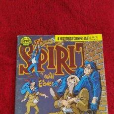 Cómics: SPIRIT COMICS EDITORIAL NORMA LOTE DE 6 NUMEROS, MUY BUEN ESTADO. Lote 133890726