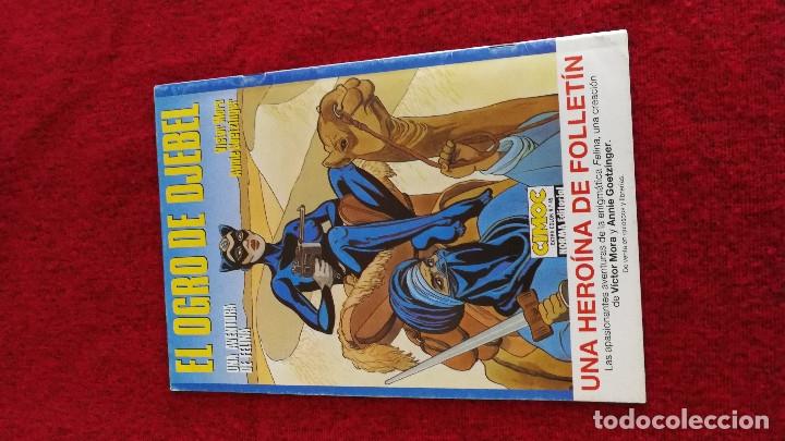 Cómics: SPIRIT COMICS EDITORIAL NORMA LOTE DE 6 NUMEROS, MUY BUEN ESTADO - Foto 8 - 133890726