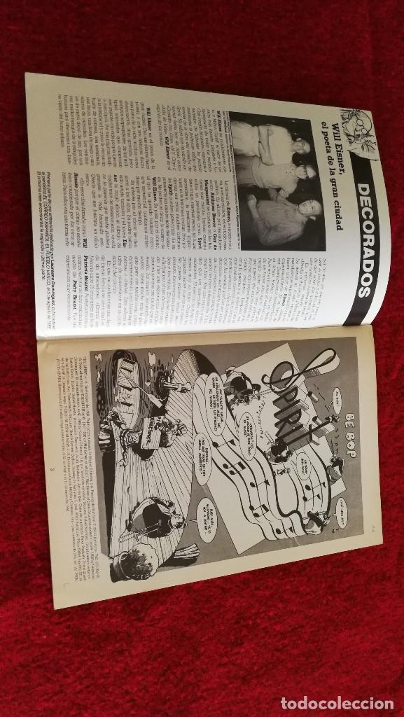 Cómics: SPIRIT COMICS EDITORIAL NORMA LOTE DE 6 NUMEROS, MUY BUEN ESTADO - Foto 10 - 133890726