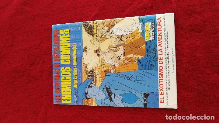 Cómics: SPIRIT COMICS EDITORIAL NORMA LOTE DE 6 NUMEROS, MUY BUEN ESTADO - Foto 11 - 133890726