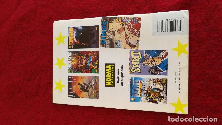 Cómics: SPIRIT COMICS EDITORIAL NORMA LOTE DE 6 NUMEROS, MUY BUEN ESTADO - Foto 13 - 133890726