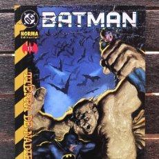 Cómics: BATMAN, TIERRA DE NADIE Nº 15 (DE 25) NORMA EDITORIAL AÑO 2002.. Lote 45710630