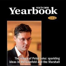 Cómics: AJEDREZ. CHESS. YEARBOOK 102 - THE NIC EDITORIAL TEAM (CARTONÉ). Lote 134047002
