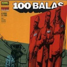 Cómics: 100 BALAS UN FIAMBRE EN EL HORNO - COL. VERTIGO Nº 267 - NORMA - COMO NUEVO - OFI15. Lote 134088890