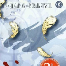 Cómics: MISTERIOS DE UN ASESINATO (NEIL GAIMAN / P. CRAIG RUSSELL) NORMA - IMPECABLE - OFI15. Lote 134092866