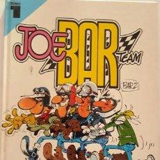 Cómics: JOE BAR TEAM - BAR 2 - TOMO 1 -. Lote 134221798