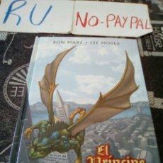 Cómics: EL PRÍNCIPE DRAGON TAPA DURA NORMA EDITORIAL. Lote 134271183