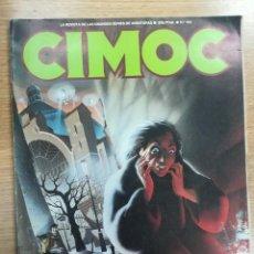 Cómics: CIMOC #108. Lote 134423794
