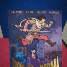 Cómics: PRINCE OF PERSIA, LA NOVELA GRÁFICA - NORMA, 2009. Lote 134602423
