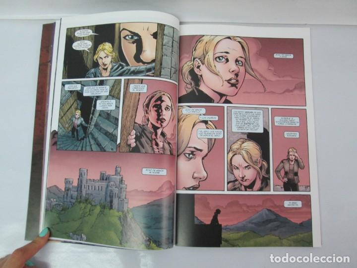 Cómics: BUFFY CAZAVAMPIROS. JOSS WHEDON. GEORGE JEANTY. EDITORIAL NORMA. Nº71,78,82,90,93,97,114,119,126,132 - Foto 13 - 134811262