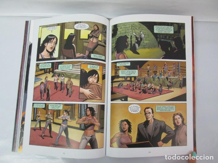 Cómics: BUFFY CAZAVAMPIROS. JOSS WHEDON. GEORGE JEANTY. EDITORIAL NORMA. Nº71,78,82,90,93,97,114,119,126,132 - Foto 17 - 134811262