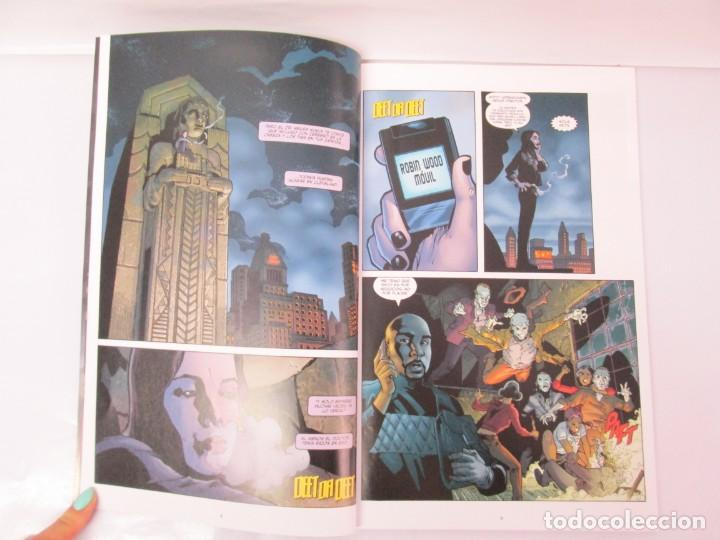 Cómics: BUFFY CAZAVAMPIROS. JOSS WHEDON. GEORGE JEANTY. EDITORIAL NORMA. Nº71,78,82,90,93,97,114,119,126,132 - Foto 22 - 134811262