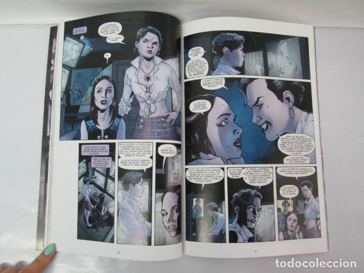 Cómics: BUFFY CAZAVAMPIROS. JOSS WHEDON. GEORGE JEANTY. EDITORIAL NORMA. Nº71,78,82,90,93,97,114,119,126,132 - Foto 25 - 134811262