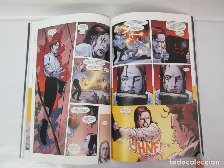 Cómics: BUFFY CAZAVAMPIROS. JOSS WHEDON. GEORGE JEANTY. EDITORIAL NORMA. Nº71,78,82,90,93,97,114,119,126,132 - Foto 27 - 134811262