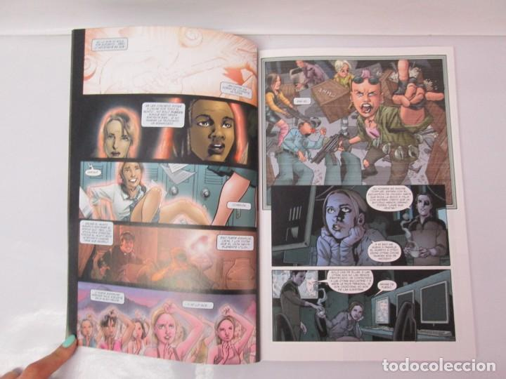 Cómics: BUFFY CAZAVAMPIROS. JOSS WHEDON. GEORGE JEANTY. EDITORIAL NORMA. Nº71,78,82,90,93,97,114,119,126,132 - Foto 33 - 134811262