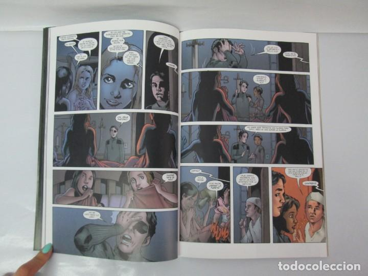 Cómics: BUFFY CAZAVAMPIROS. JOSS WHEDON. GEORGE JEANTY. EDITORIAL NORMA. Nº71,78,82,90,93,97,114,119,126,132 - Foto 35 - 134811262