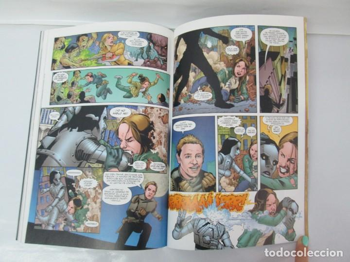 Cómics: BUFFY CAZAVAMPIROS. JOSS WHEDON. GEORGE JEANTY. EDITORIAL NORMA. Nº71,78,82,90,93,97,114,119,126,132 - Foto 40 - 134811262