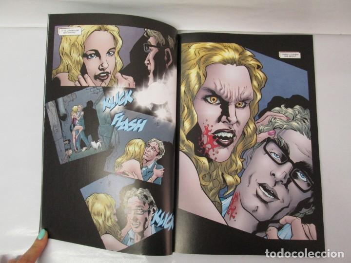 Cómics: BUFFY CAZAVAMPIROS. JOSS WHEDON. GEORGE JEANTY. EDITORIAL NORMA. Nº71,78,82,90,93,97,114,119,126,132 - Foto 54 - 134811262