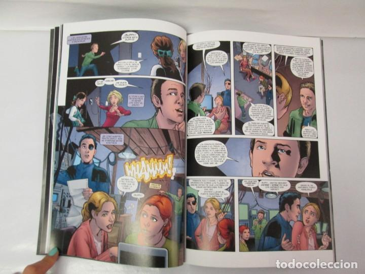 Cómics: BUFFY CAZAVAMPIROS. JOSS WHEDON. GEORGE JEANTY. EDITORIAL NORMA. Nº71,78,82,90,93,97,114,119,126,132 - Foto 57 - 134811262