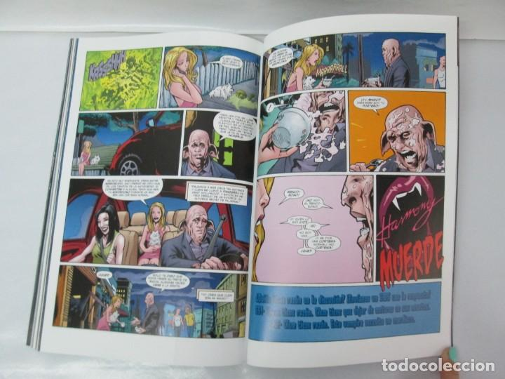 Cómics: BUFFY CAZAVAMPIROS. JOSS WHEDON. GEORGE JEANTY. EDITORIAL NORMA. Nº71,78,82,90,93,97,114,119,126,132 - Foto 61 - 134811262